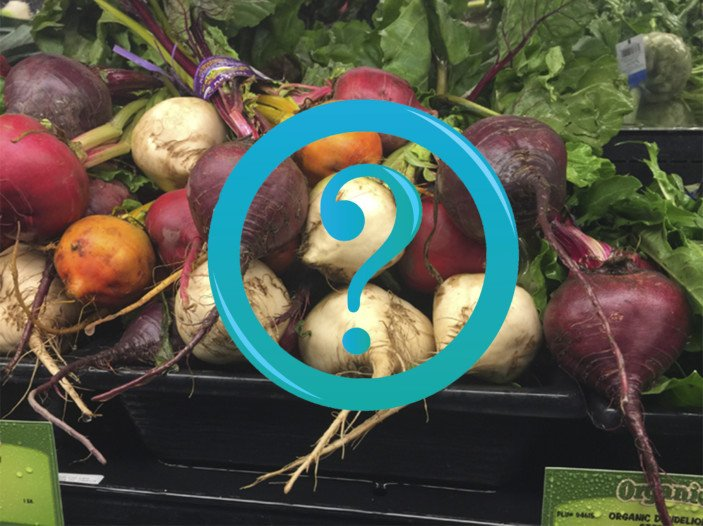 Question Beets