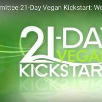 21 Day Vegan Kickstart