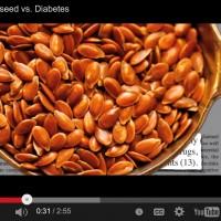 Flaxseed Video