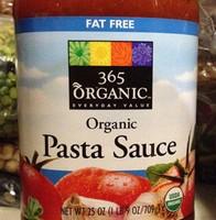 365 Pasta Sauce