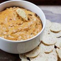 Chili-Cheese-Dip
