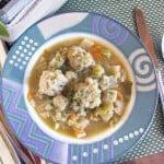Irish Cabbage Soup