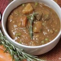 Beefless Stew (video)