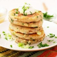 Mashed-Potato-Pancakes