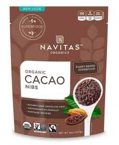 Navitas Cacao Nibs