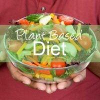 Plant-Based Diet Labels