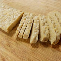 Cooking with Tempeh