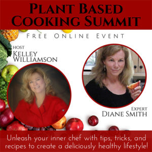 Plant-Based Cooking Summit