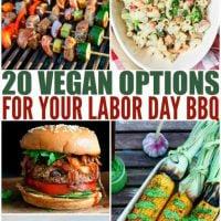 Vegan BBQ roundup