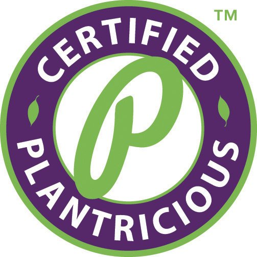 Certified Planticious Seal