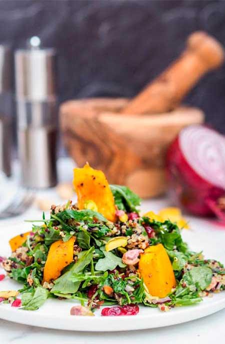 Vegan-Squash-Quinoa-Salad-Recipe