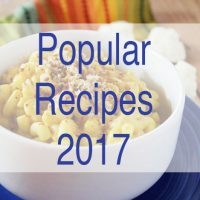Popular-Recipes-2017