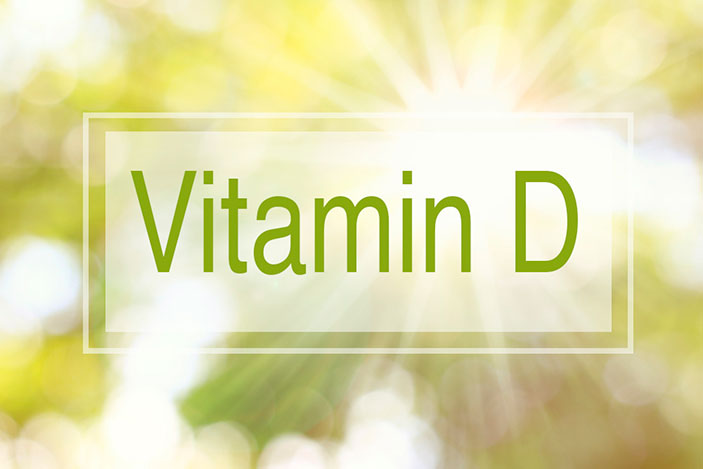 Vitamin D for Vegans