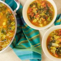 Mary's Vegetable Soup