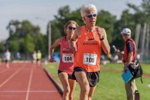 Vegan Athletes Rick & Laura