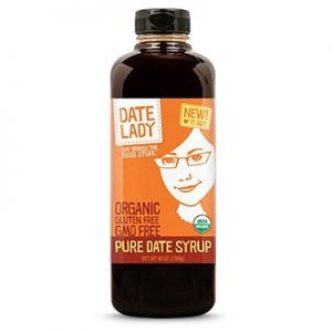 Date-Syrup