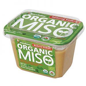 Miso-Amazon