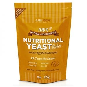 Nutritional-Yeast Non-Fortified