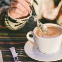 Coffee & Sweetener