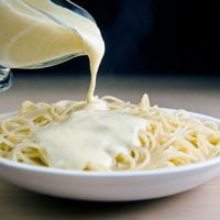 Vegan White Sauce