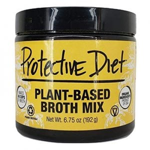 Protective Diet Broth Mix