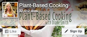 Plant-Based Cooking on Facebook