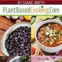 """Plant-Based Cinco De Mayo Menu Article by Diane Smith of plantbasedcooking.com"""