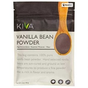 Vanilla Bean Powder