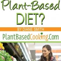 Can you Raise Healthy Kids on a Plant-Based Diet? an article by Diane Smith of plantbasedcooking.com