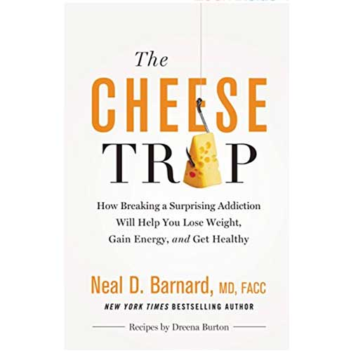 The Cheese Trap Book
