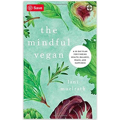 The Mindful Vegan Book