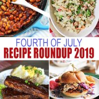 4th of July Roundup 3