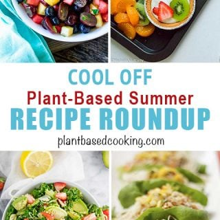 Cool Off Recipe Roundup