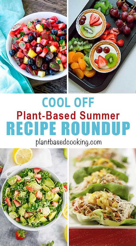 Cool Off Recipe Roundup