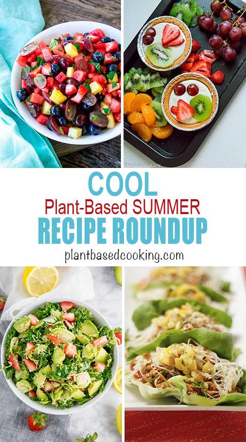 Cool Summer Recipes