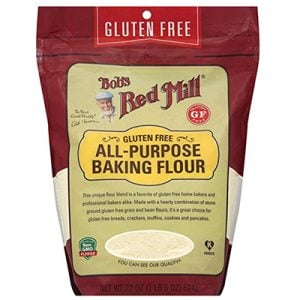 Bob's Red Mill Gluten-Free All Purpose Flour