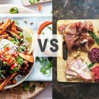 Whole Foods vs Meat