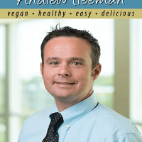 """An Interview with """"The Vegan Cardiologist"""" Andrew Freeman"""
