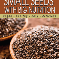 Chia: Small Seeds With Big Nutrition