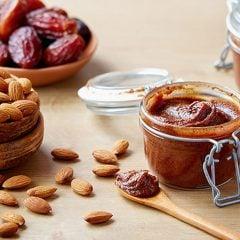 Date Paste in Jar