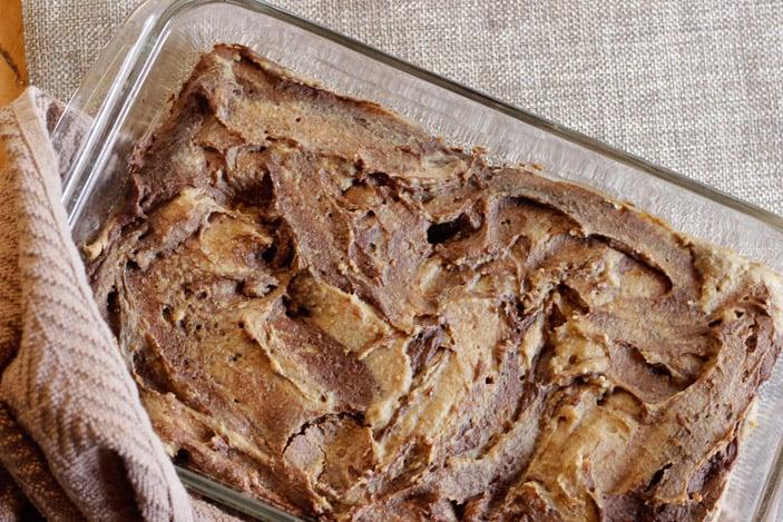 Chocolate Peanut Butter Swirl Bars-2