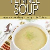 Vichyssoize Fennel Soup