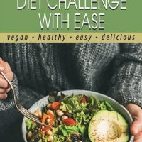 Every Plant-Based Diet Challenge with Ease article.