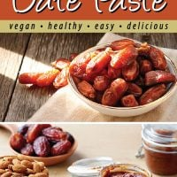 How to Make Date Paste.